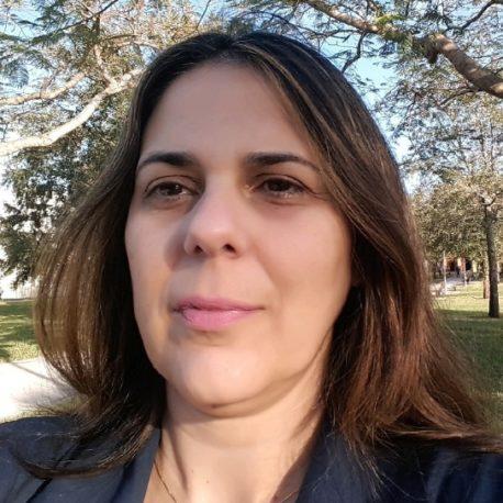 PATRÍCIA GIMENEZ CAMARGO