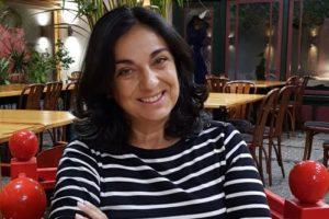Tradutores e Intérpretes pelo Mundo – Rosário Valadas Vieira
