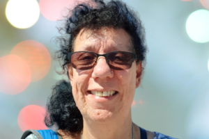 Tradutores e Intérpretes pelo Mundo – Laureana Pavón