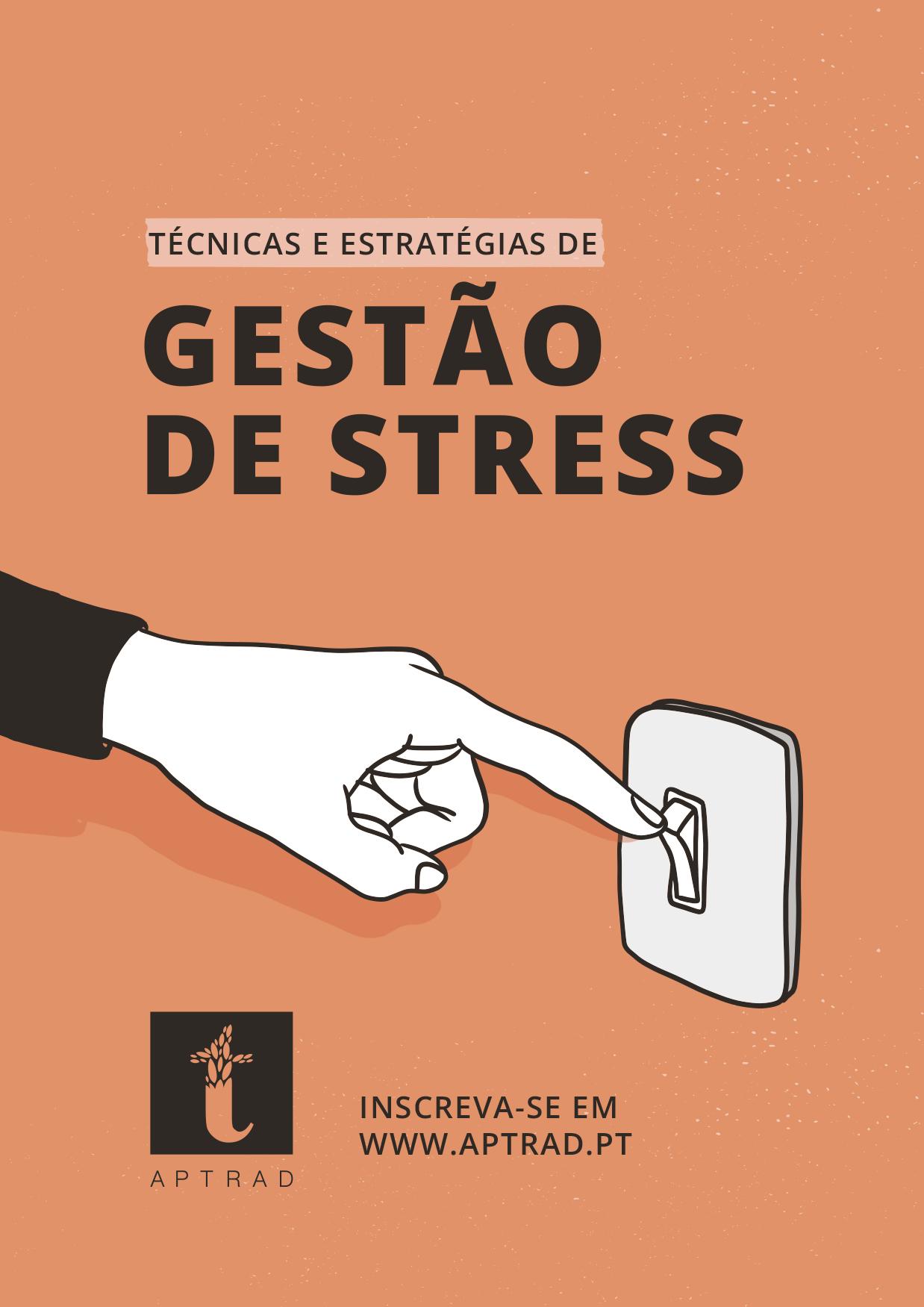 Gestão de Stress para Profissionais de Tradução e de Interpretação