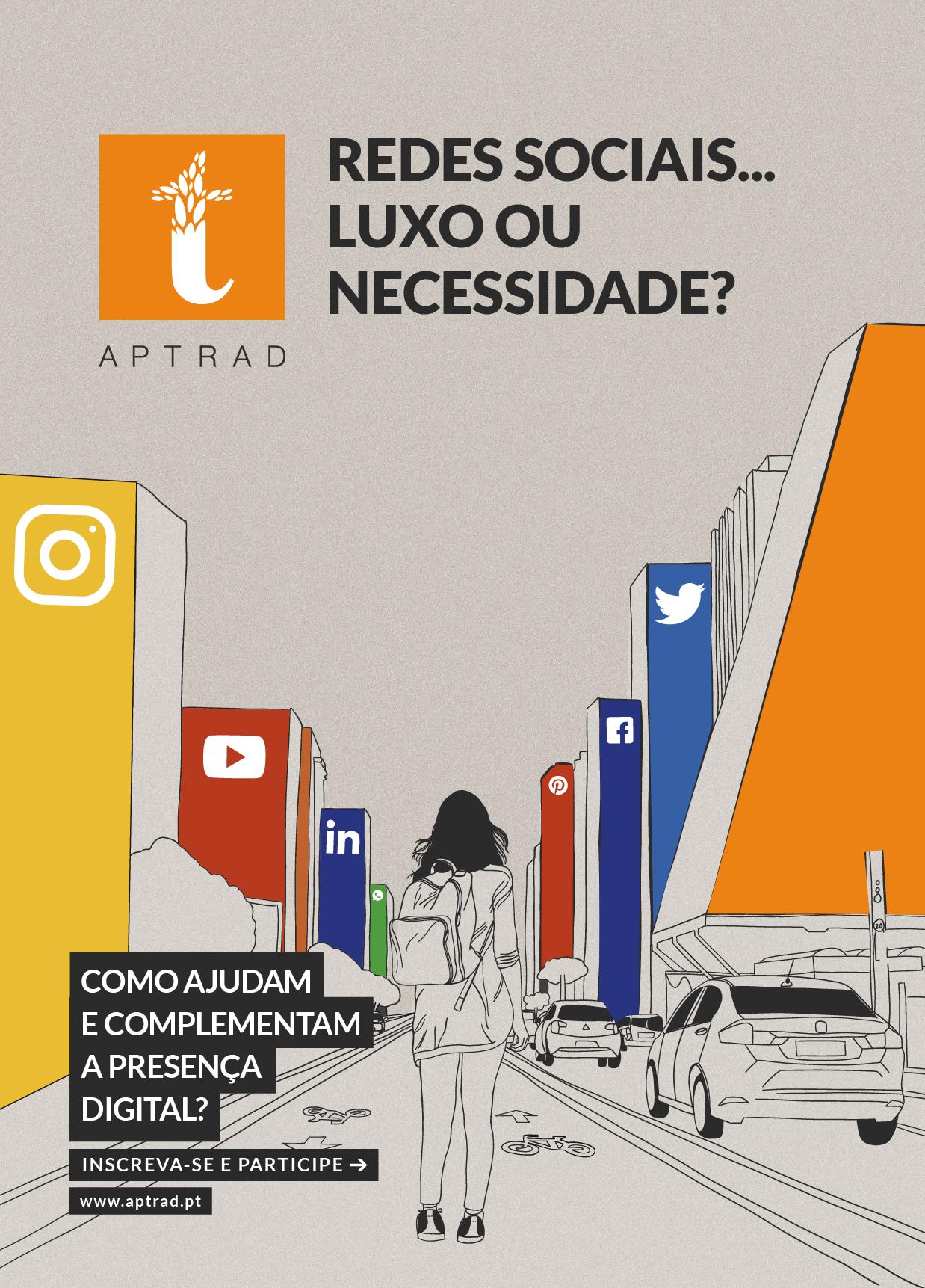 Redes Sociais... Luxo ou Necessidade?