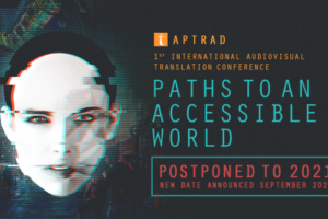 IMPORTANT INFORMATION [#aptradAVT2020 POSTPONED TO 2021]