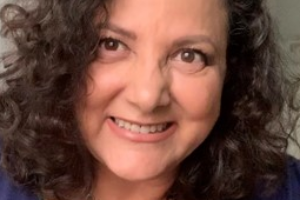 Tradutores e Intérpretes pelo Mundo – Dilma Machado
