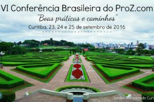 VIconferência brasileira da ProZ.com