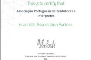 SDL Association Partner Program
