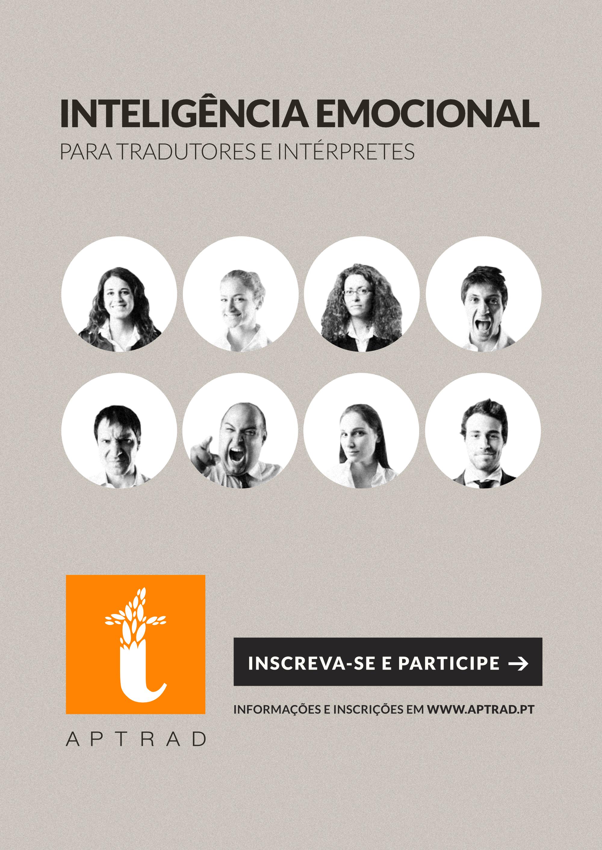 Inteligência Emocional para Tradutores e Intérpretes