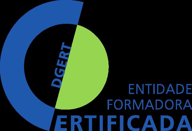símbolo_dgert_entidade formadora_certificada